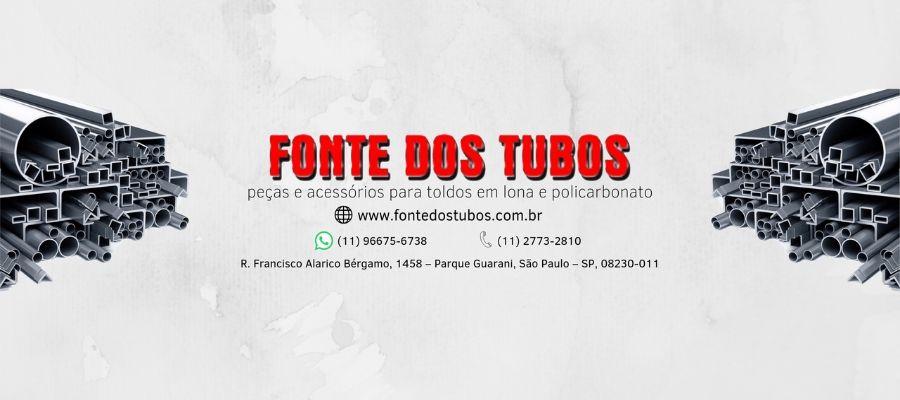 Fonte dos Tubos Zona Leste São Paulo